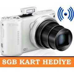 Samsung WB250F FULL HD WiFi Foto�raf Makinesi