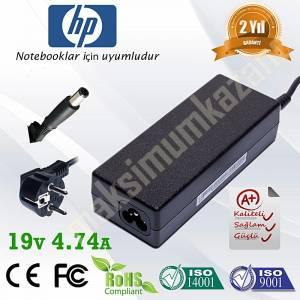 HP Pavilion dv6-1203tu Laptop Adapt�r  -A5
