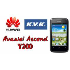 Huawei Ascend Y200 EN UCUZ ANDRO�D