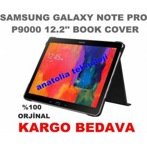 Samsung Galaxy Note Pro 12.2 P900 Book Cover