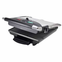 King Tost Makinesi P 628 Pop Grill Izgara