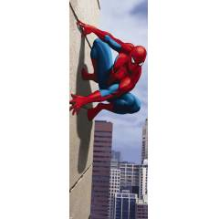 1-442 Spiderman 90 Degree Komar Duvar Posteri