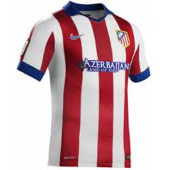 Atletico Madrid 2014-2015 #10 Arda