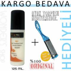 Fix Nano Brezilya F�n� I�in Keratin 125 ML.