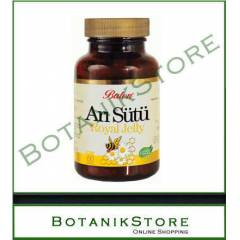 Balen Ar� S�t� Royal Jelly 60 Tablet Hap�