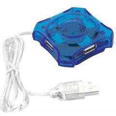 USB �OKLAYICI HUB 4 port