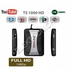 REDLİNE TS 1000 MİNİ FULL HD UYDU ALICI 1. SINIF