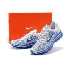 Nike Air Max 2011 Netty Blue Bay Spor Ayakkab�