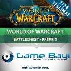 World of Warcraft Battle Chest EU Battlechest EU