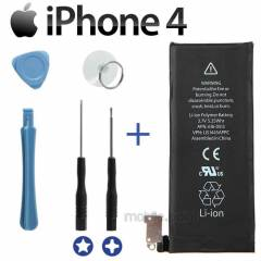 Apple iPhone 4 Batarya Orijinal 1420 mAh