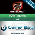 PointBlank 53.650 NG - Point Blank 53650 PB