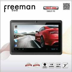 KAWA� FREEMAN S�PER �TES� TABLET