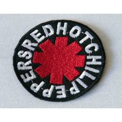 Red Hot Chili Peppers Patch Yama