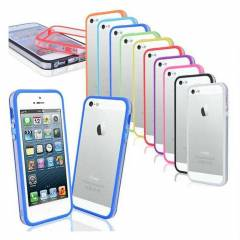 iPHONE 5 KILIF BUMPER �ER�EVE - iPHONE 5S / 5