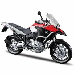 Maisto 1:12 BMW R1200GS Model Motorsiklet