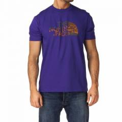 THE NORTH FACE MOUNTAIN SILHOUETTE - T-Shirt
