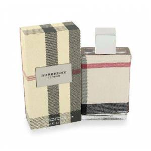 BURBERRY LONDON WOMEN 100 ML EDP BAYAN PARF�M