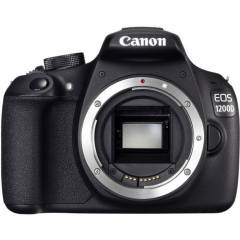 Canon EOS 1200D 18-55 IS II DSLR Foto�raf Makine