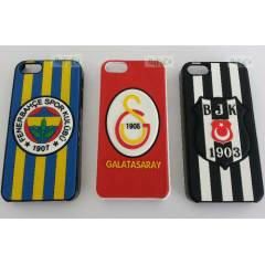 iPHONE 5S KILIF 3D KABARTMALI �ZELL�K iPHONE 5