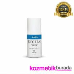 Deotak Roll-on Sensitive 35 ML. UNISEX