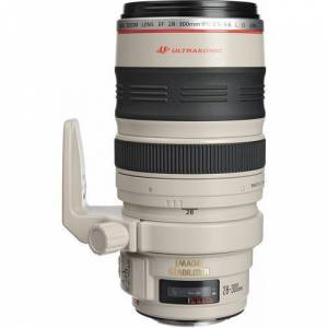 Canon EF 28 300mm f/3.5 5.6L IS USM Lens Canon E