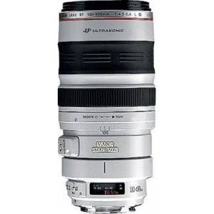 Canon EF 100 400mm f/4.5 5.6L IS USM Canon Euro