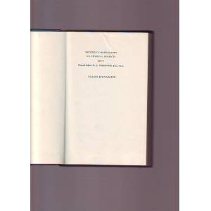SDR@ METHUEN'S MONOGRAPHS ON PHYSICAL SUBJECTS