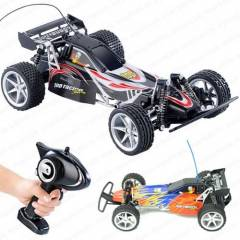 1:12 Baja Model B�y�k Boy Buggy Kumandal� Araba