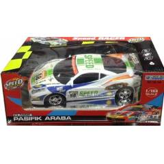 1:18 Racing Full Fonk Kumandal� Araba
