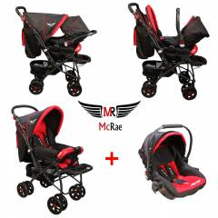 McRae MC750T Comfort Travel Sistem Bebek Arabas�