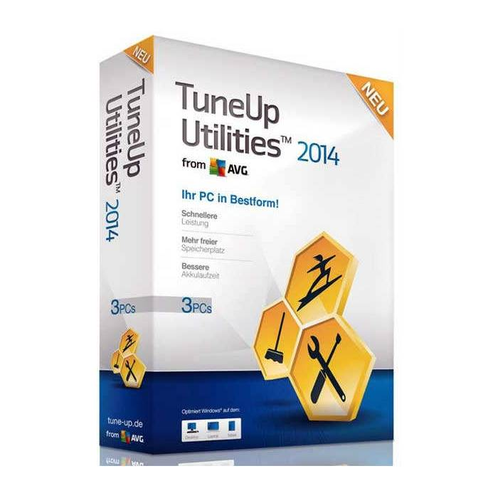 TuneUp Utilities 2014 Keygen - Download Keygen.