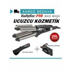Babyliss Pro Wag Ma�a 2269 TE +HED�YEL�
