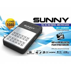 SUNNY AT-14850 FULL HD HDMI PVR UYDU ALICI