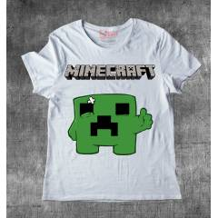 Gamedevil Minecraft Tshirt