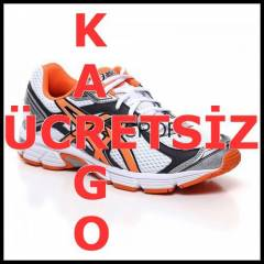 Asics T4C4N Gel Pursuit 2 Ko�u Ayakkab�s� CT3