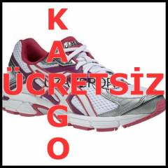 Asics T4C9N Gel Pursuit 2 Ko�u Ayakkab�s� H9R