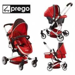 Prego Nirvana 2050 Travel Sistem Bebek Arabas�