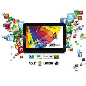 Poly Pad 1010 IPS HD Android Tablet Pc