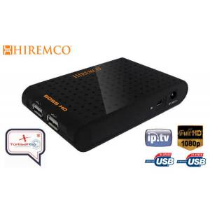 HIREMCO Boss Full HD Mini IPTV Uydu Al�c�s�