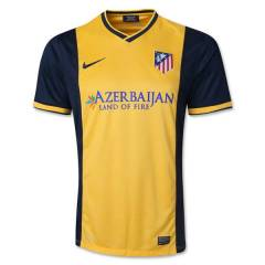 Atletico Madrid 2014 Away Formas� - Medium -