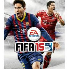 Fifa 15 EA Origin Download CD Key - Fifa 2015 PC