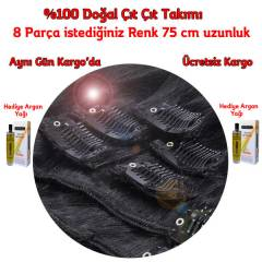 PERUK POST�� - KAYNAK - �IT �IT - DO�AL SA�