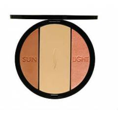 Sephora Sculpting Disk Contour&Blush&Highlight