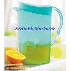 TUPPERWARE EKO T�P TOP S�RAH� 2 LT
