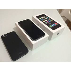 APPLE iPHONE 5s 32 GB SPACE GRAY S�YAH