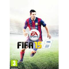 FIFA SOCCER 15 (2015) EU PC ORIGIN CD KEY