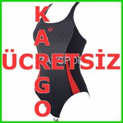 Arena 22924 Ruth One Piece Bayan Y�z�c� Mayo TUE