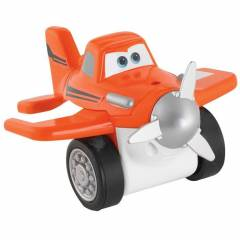 Fisher Price Planes Shake N Go U�ak Dusty