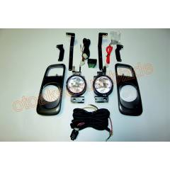 Honda Civic 1996 -2000 Beyaz Normal 5 V Sis Far�