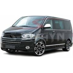 VW T5 TRANSPORTER 2010  Krom Sis Far� �er�eve